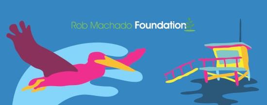 http://www.robmachadofoundation.org/beach-cleanups