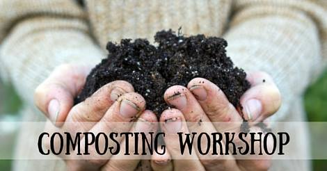 Laguna Beach Composting Workshop