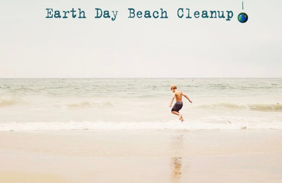 Laguna Beach Aliso Creek Earth Day Beach Cleanup courtesy of The Ranch Laguna Beach