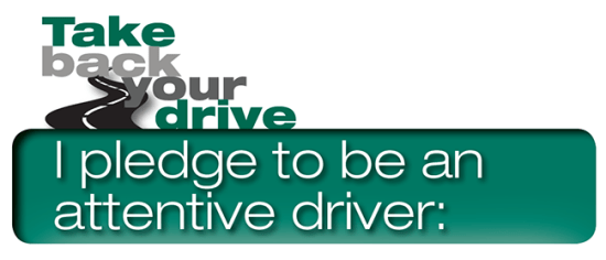 NSC.org Take Bake Your Drive