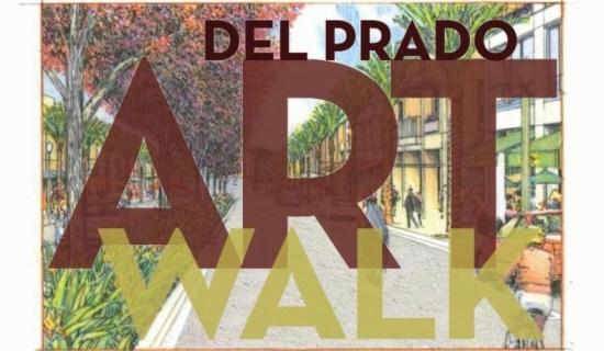 Dana Point Art Walk