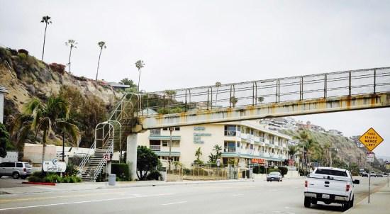 Dana Point Capo Beach Bridge Courtesy of OCPW
