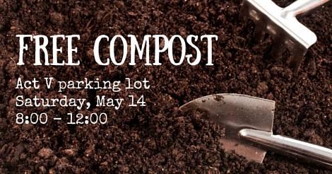 Laguna Beach Free Compost May 14 2016