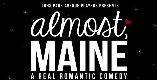 Laguna Beach High School Almost Maine May 2016
