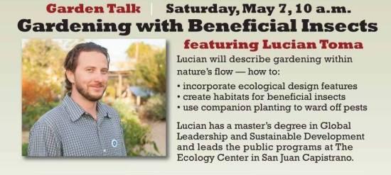 South Laguna Community Garden Park May 7 2016