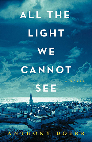All the Light We Cannot See Courtesy of simonandschuster.com