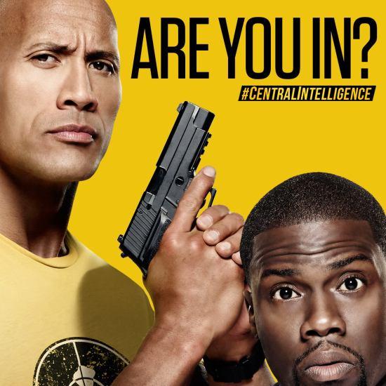 Central Intelligence Movie Courteys of UniversalPictures.com