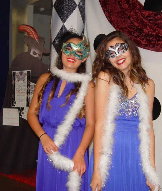 South Orange County School of the Arts Masquerade Gala June 4 2016 by SouthOCBeaches.com