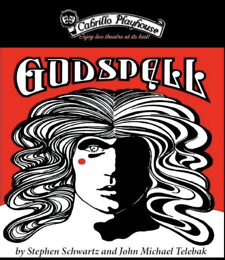 GodSpell June 2016 Cabrillo Playhouse San Clemente California