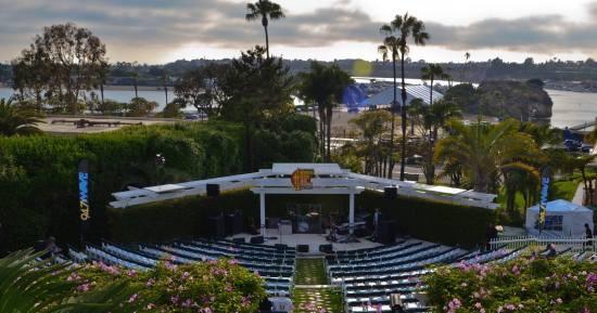 Newport Beach Jazz Festival Image Courtesy of Newport Beach Jazz Festival