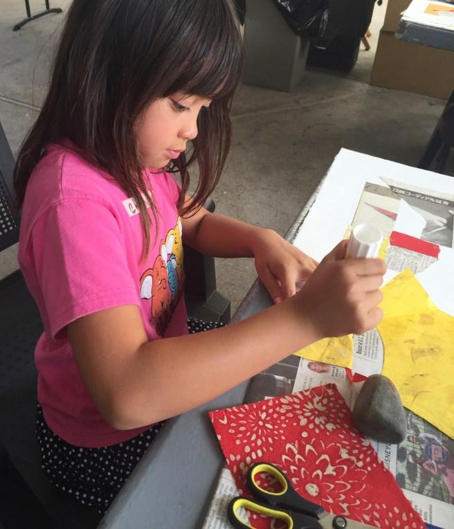 Laguna Beach Festival of the Arts Art Workshops Courtesy of FOAPOM.com
