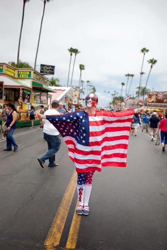 Image Courtesy of SDFair.com