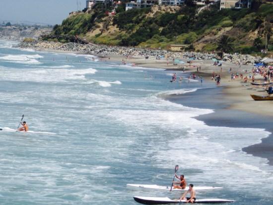 San Clemente Ocean Festival 2016 by SouthOCBeaches.com