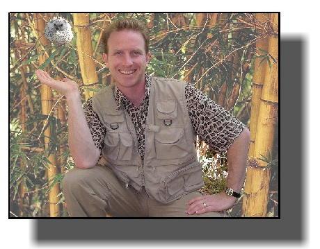 John Abrams Courtesy of animalmagician.com