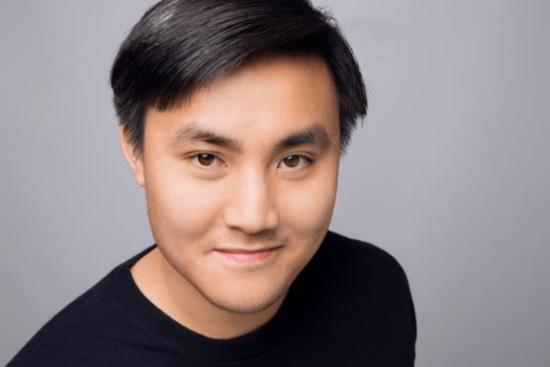 Naathan Phan Courtesy of MagicAsianMan.com