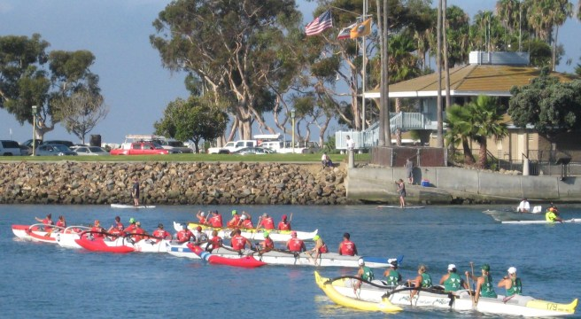 Dana Point Harbor Whitey Harrison Classic 2016 by SouthOCBeaches.com