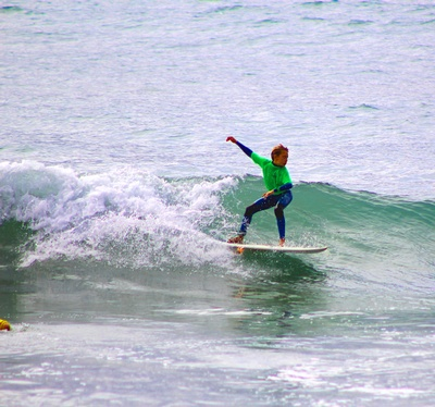 San Clemente T Street Surf Classic Courtesy of SCChamber.com