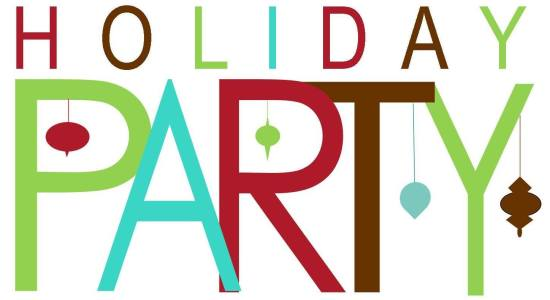 Holiday Party Courtesy of Laguna Beach Books