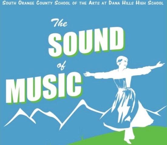 SOCSA Sound of Music 2016 Courtesy of socsarts.org