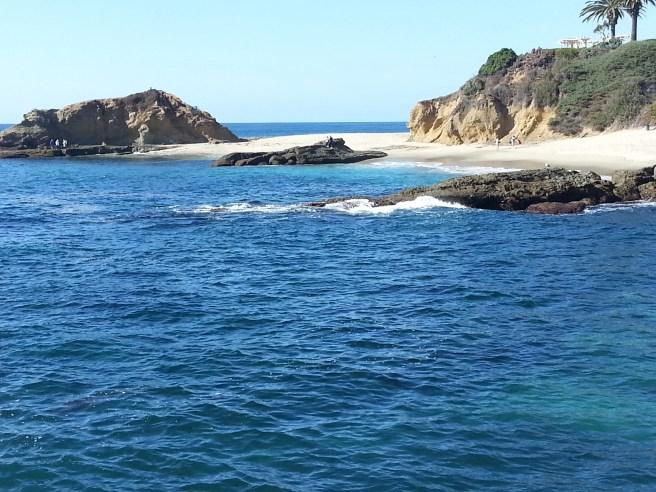 California Beaches by SouthOCBeaches.com