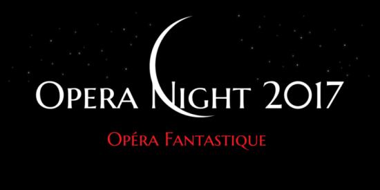 SOCSA Opera Night 2017