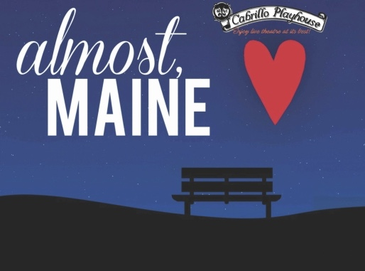 Almost Maine at CabrilloPlayhouse.org
