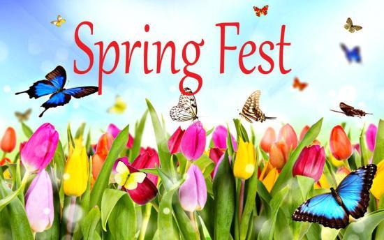 Catalina Spring Fest April 13 2017