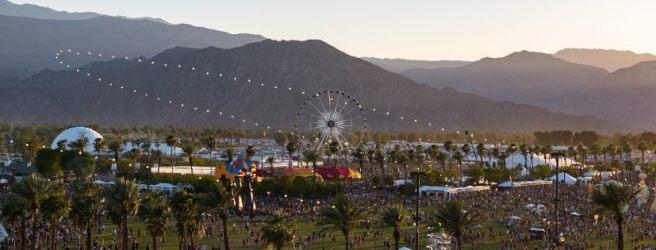 Coachella 2017 Courtesy of Coachella.com