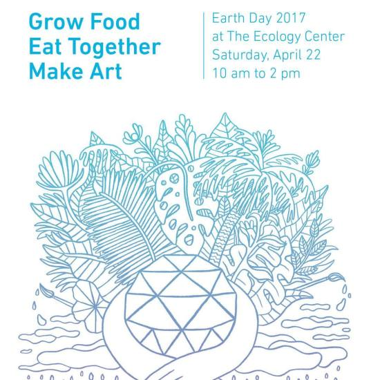 Earth Day The Ecology Center San Juan Capistrano CA April 22 2017