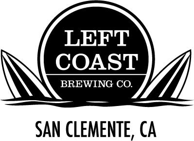 Left Coast Brewing Company San Clemente CA