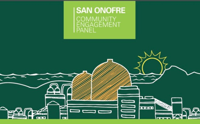 San Onofre Community Engagement