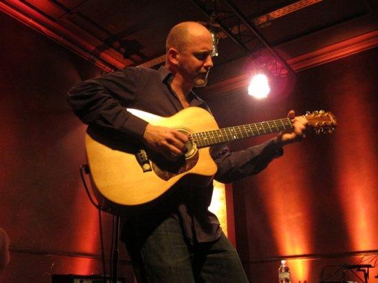 Guitarist Adam Rafferty Courtesy of AdamRafferty.com