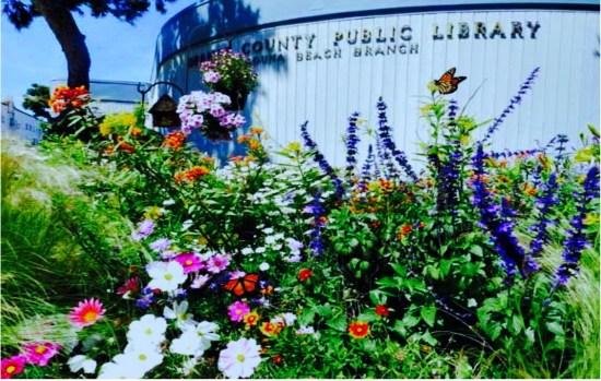 Laguna Beach Library Courtesy of OCPL.org