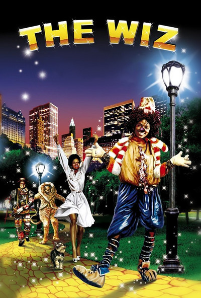 The Wiz Courtesy of UniversalPictures.com