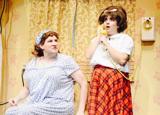 Hairspray Image by Ed Krieger Courtesy of LagunaPlayhouse.com