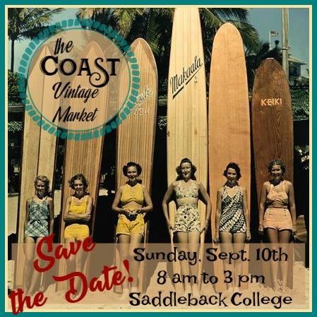 Image Courtesy of The Coast Vintage Market