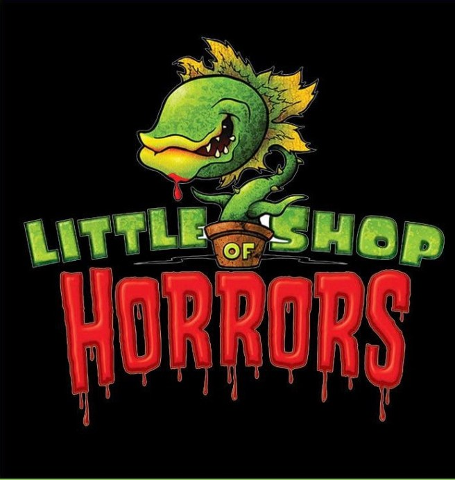 San Clemente High School Little Shop of Horrors Fall 2017