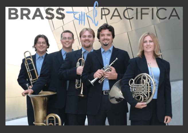 Brass Pacifica Courtesy of BrassPacifica.com