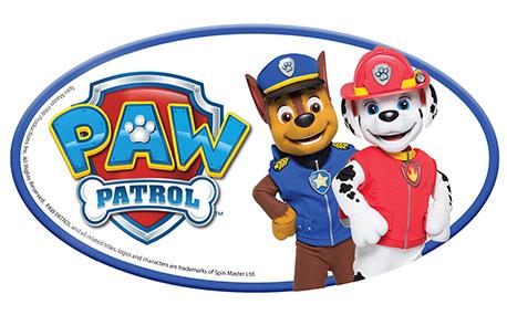 paw-patrol