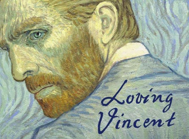 Loving Vincent Courtesy of altitudefilment.com