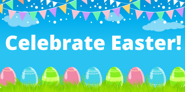 Celebrate Easter Courtesy of PretendCity.org