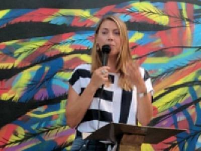 Laguna Beach Poet Laureate Kate Buckley Courtesy of LagunaBeachCity.net