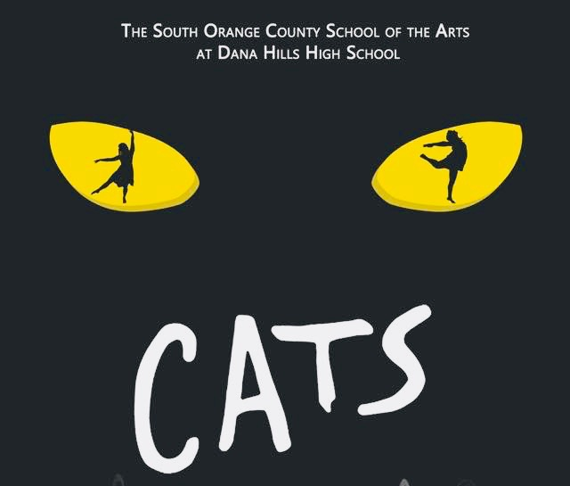 Cats Courtesy of socsarts.org