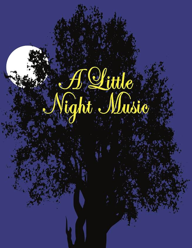 A Little Night Music at Laguna Beach No Square Theatre May 2018