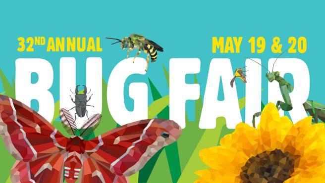 LA Bug Fair May 19 & May 20 2018