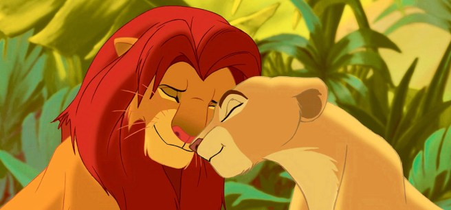 The Lion King Courtesy of Disney.com