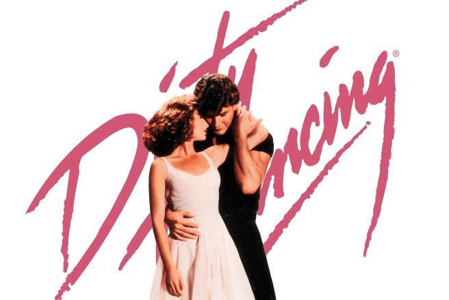 Dirty Dancing Courtesy of LionsGate.com