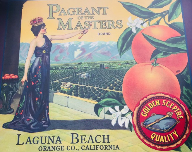 Laguna Beach Pageant of the Masters Courtesy of SouthOCBeaches.com