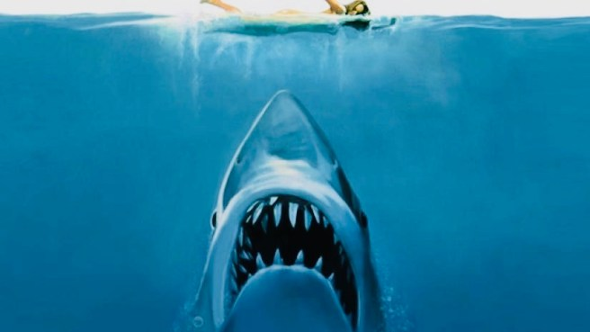 Jaws Courtesy of UniversalPictures.com