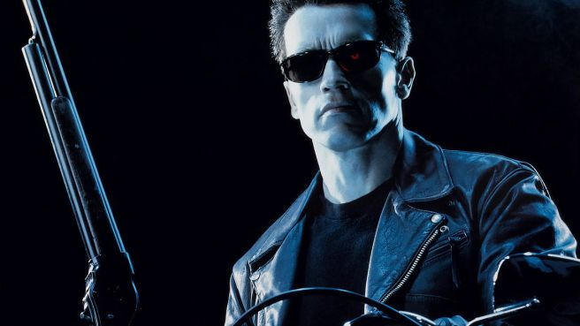 Terminator 2- Judgement Day Courtesy of SonyPictures.com